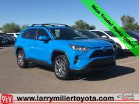 Certified 2019 Toyota RAV4 For Sale | Peoria AZ | Call 602-910-4763 on Stock #91980A