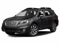 Used 2016 Subaru Outback 2.5i in Auburn, ME