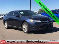Used 2016 Toyota Camry For Sale | Peoria AZ | Call 602-910-4763 on Stock #92026A