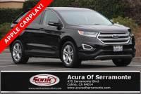 Used 2018 Ford Edge Titanium For Sale in Colma CA | Stock: RJBC14038 | San Francisco Bay Area