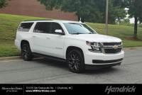 2018 Chevrolet Suburban LT SUV in Franklin, TN