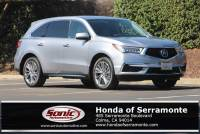 2017 Acura MDX V6 with Technology Package in Colma