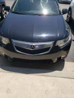 2013 Acura TSX TSX 5-Speed Automatic with Technology Package Sedan
