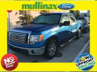 Used 2012 Ford F-150 XLT Truck SuperCrew Cab V-8 cyl in Kissimmee, FL