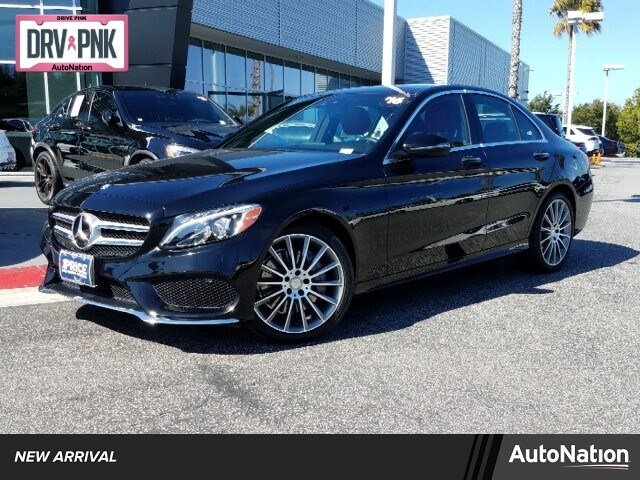 Photo 2016 Mercedes-Benz C-Class C 300 4MATIC