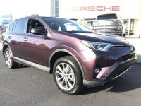 Pre-Owned 2016 Toyota RAV4 Limited SUV in Greenville SC