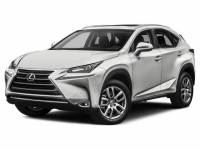 Pre-Owned 2016 LEXUS NX 200t Base SUV in Greenville SC