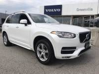 Certified 2016 Volvo XC90 T5 Momentum AWD T5 Momentum in Greenville SC