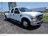 2008 Ford F-350 SD XLT SD 2WD DRW 156WB