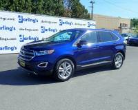 2016 Ford Edge SUV I-4 cyl SEL (Certified) 920527