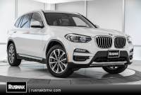 Pre-Owned 2019 BMW X3 Sdrive30i SUV For Sale Near Los Angeles
