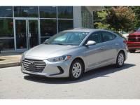 Used 2017 Hyundai Elantra For Sale Near Atlanta   UNION CITY GA   VIN:5NPD74LF0HH112882