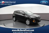 2018 Ford Escape S SUV I-4 cyl