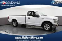 2016 Ford F-150 Truck Regular Cab V-6 cyl