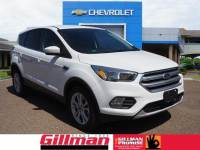 Used 2017 Ford Escape SE in Harlingen, TX