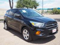Used 2017 Ford Escape S in Harlingen, TX