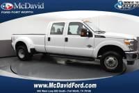 2016 Ford F-350 Truck Crew Cab V-8 cyl