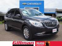 Used 2016 Buick Enclave Leather in Harlingen, TX