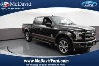 2017 Ford F-150 Truck SuperCrew Cab V-6 cyl