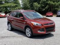 Pre-Owned 2014 Ford Escape Titanium FWD Titanium in Atlanta GA