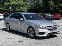 Pre-Owned 2014 Mercedes-Benz E-Class E 350 in Atlanta GA