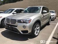2017 BMW X3 xDrive28i w/ Driving Assist SAV in San Antonio