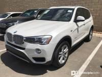 2016 BMW X3 xDrive35i w/ Premium/Driving Assist/Technology SAV in San Antonio