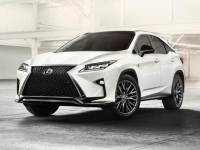 Pre Owned 2017 Lexus RX 450h AWD VIN2T2BGMCA3HC010390 Stock NumberC1295600