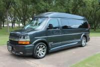 Used 2017 Chevrolet Express 2500 Explorer Limited SE Raised Roof Conversion Van