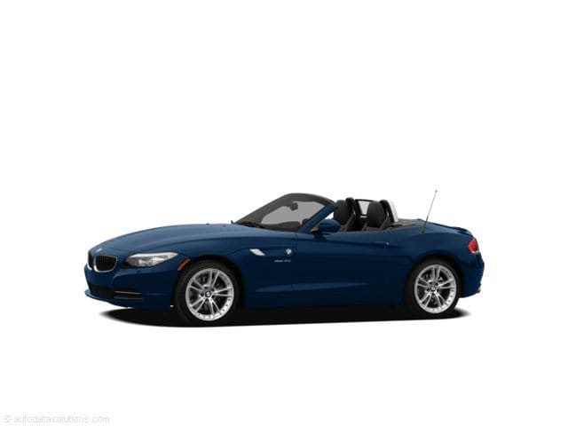Photo Pre-Owned 2011 BMW Z4 Sdrive35i Sdrive35i Convertible in Boston, MA