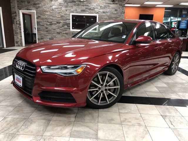 Photo 2017 Audi A6 Premium Plus