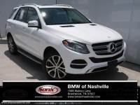 Pre-Owned 2016 Mercedes-Benz GLE GLE 350 4MATIC SUV