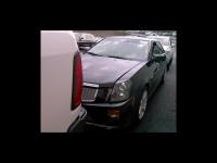 2005 Cadillac CTS-V 4dr Sdn
