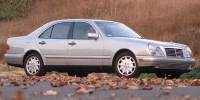 Used 1997 Mercedes-Benz E-Class E 320 Sedan For Sale in Soquel near Aptos, Scotts Valley & Watsonville