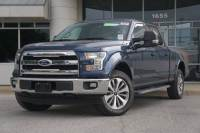 2017 Ford F-150 Lariat Pickup