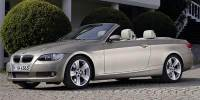 Pre-Owned 2008 BMW 335i Convertible