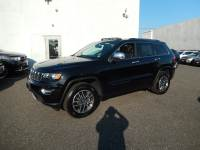 Certified Used 2018 Jeep Grand Cherokee Limited For Sale | Hempstead, Long Island, NY