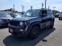 Certified Used 2016 Jeep Renegade Justice For Sale | Hempstead, Long Island, NY
