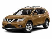2014 Nissan Rogue AWD 4dr SV Fulton NY | Baldwinsville Phoenix Hannibal New York 5N1AT2MV8EC777489