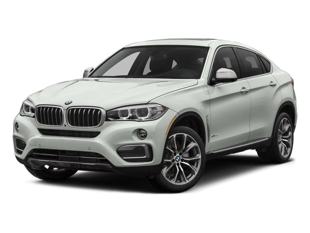 Photo 2015 BMW X6 xDrive35i - BMW dealer in Amarillo TX  Used BMW dealership serving Dumas Lubbock Plainview Pampa TX