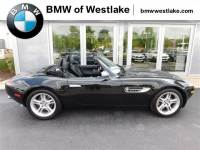 2001 BMW Z8 in Westlake