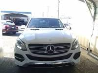 Pre-Owned 2016 Mercedes-Benz GLE GLE 350 4matic® SUV in Dublin, CA
