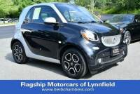2016 smart fortwo prime Coupe in Lynnfield