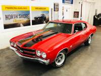 1970 Chevrolet Chevelle -BIG BLOCK 454-AUTOMATIC FROM FLORIDA-SEE VIDEO