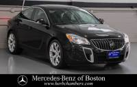2015 Buick Regal GS AWD Sedan in Boston