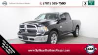 Used 2014 Ram 1500 Big Horn Truck For Sale in Kingston, MA