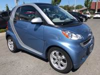 Used 2011 smart fortwo For Sale at Jim Pattison Toyota Victoria