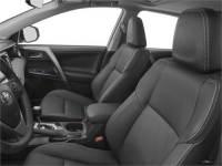 2017 Toyota Rav 4 Limited
