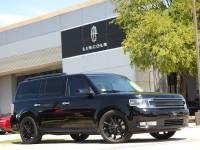 Pre-Owned 2016 Ford Flex SEL SEL FWD 6 in Plano/Dallas/Fort Worth TX