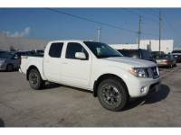 Used 2017 Nissan Frontier Truck Crew Cab PRO-4X in Houston, TX